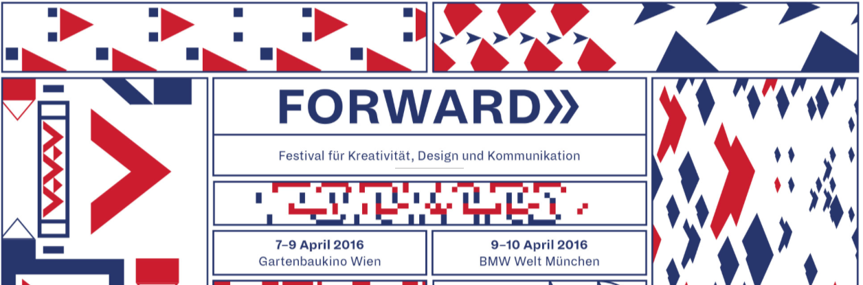 See you at Forward Festival!